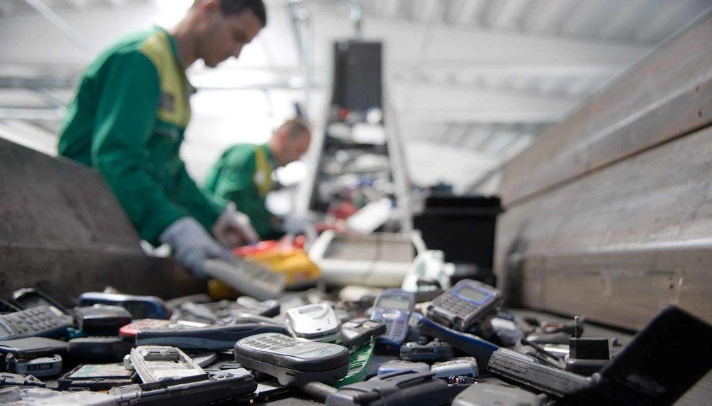 Remedia, cresce la raccolta dei rifiuti tecnologici in Italia