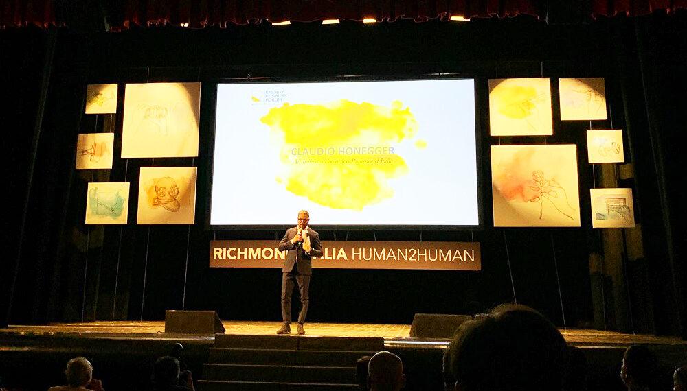 Energy Business Forum: l'appuntamento di Rimini di Richmond Italia
