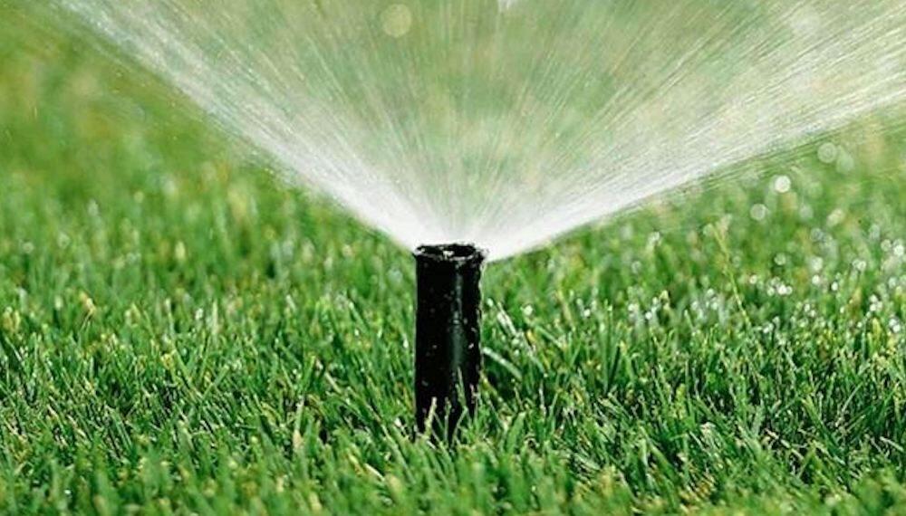Acqua, ecco quanto costa irrigare le coltivazioni
