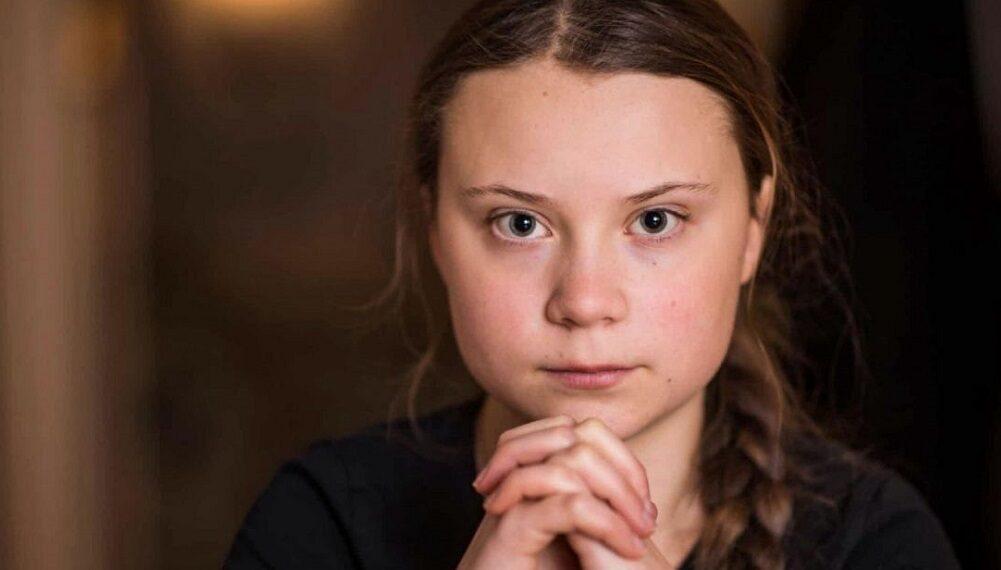 """""""I am Greta"""", a novembre anche in Italia il film su Greta Thunberg"""