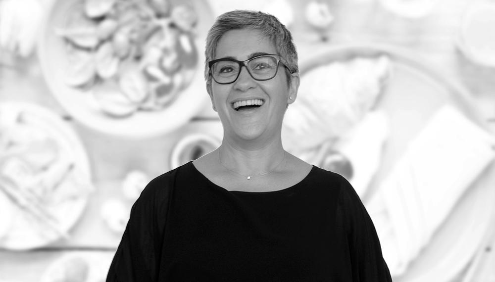 """Raffaella Quatraro: """"Sostenibile e italiano, i valori del nostro food delivery"""""""