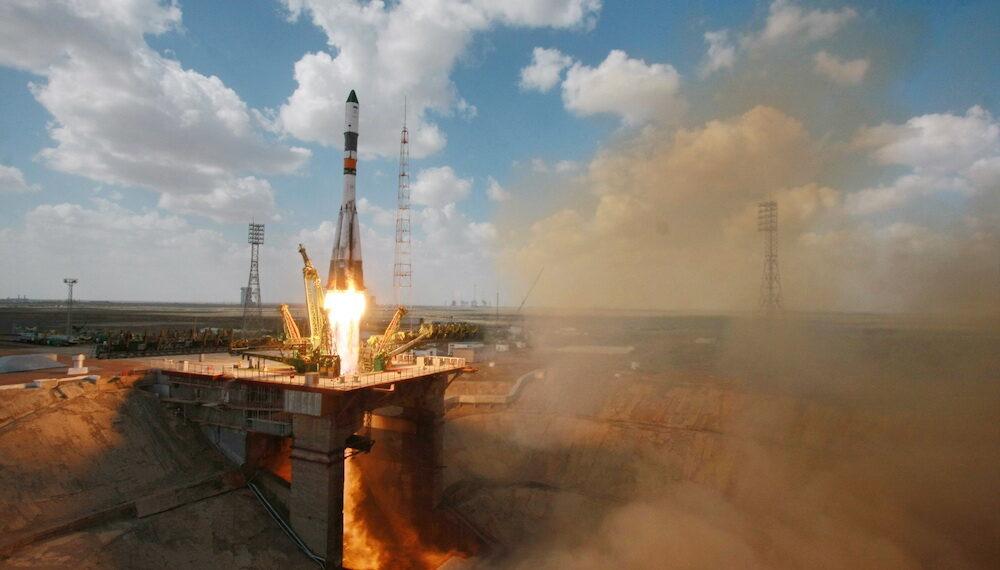 In orbita Arktika-M, il primo satellite russo per la sorveglianza climatica