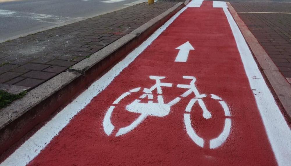 Green mobility, Pescara installa dispositivi per monitorare il traffico ciclabile