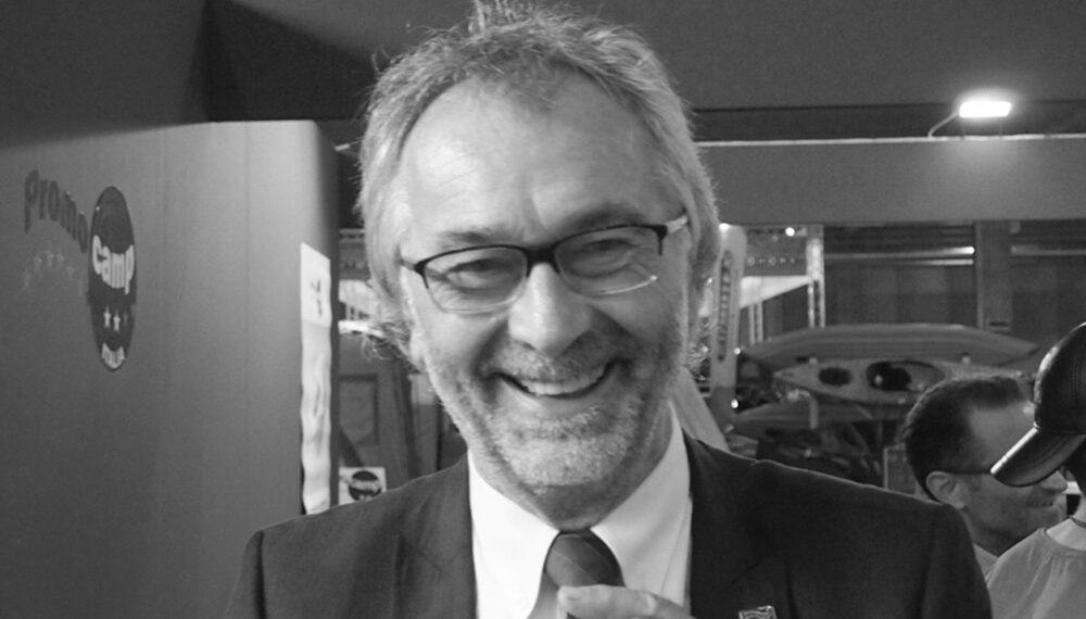 """Luigi Boschetti: """"Più risorse per rilanciare il turismo itinerante"""""""