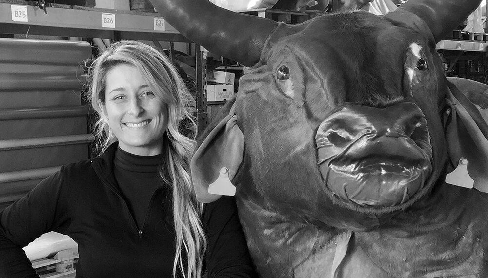 """Erika Tessarolo: """"I miei giochi, etici ed ecologici"""""""