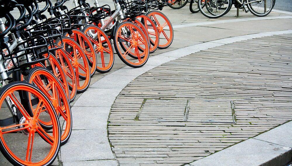 """Sharing Mobility: verso una mobilità sempre più """"leggera"""""""