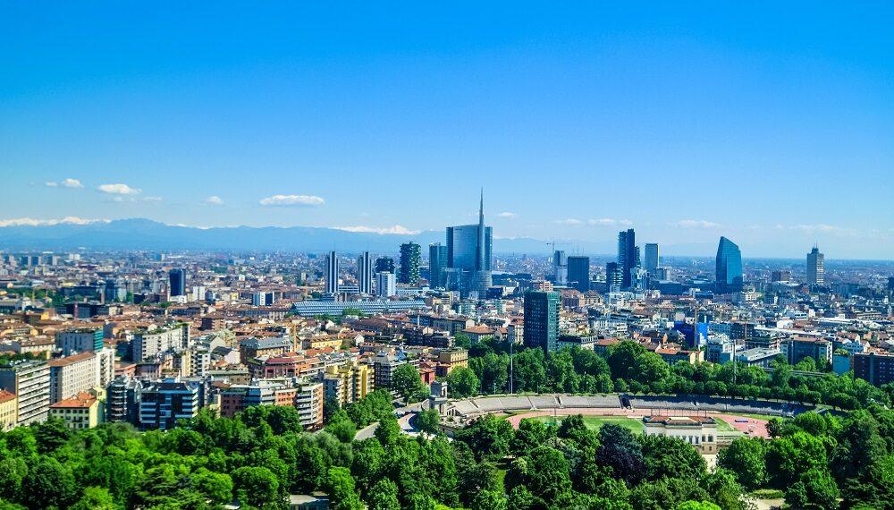Milano si prepara agli appuntamenti con Youth4Climate e Pre-COP26