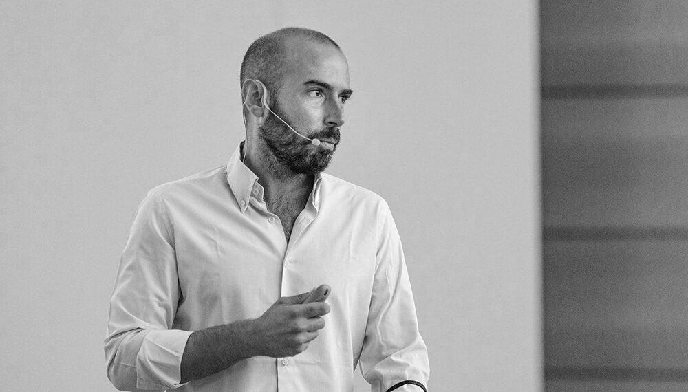 """Matthieu Meneghini: """"Accompagniamo le aziende verso una transizione responsabile"""""""