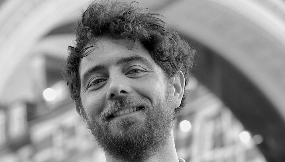 """Luca Alessandrini: """"NETTA, il design per la consapevolezza sul ciclo di vita della plastica"""""""